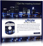 Nvyte - The Ultimate Invitation website